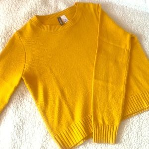 H&M Long Sleeve Sweatshirt
